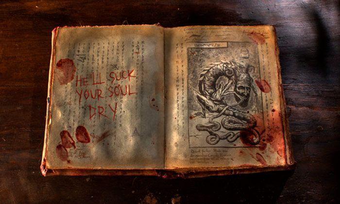 Posesión Infernal (Evil Dead, 2013)
