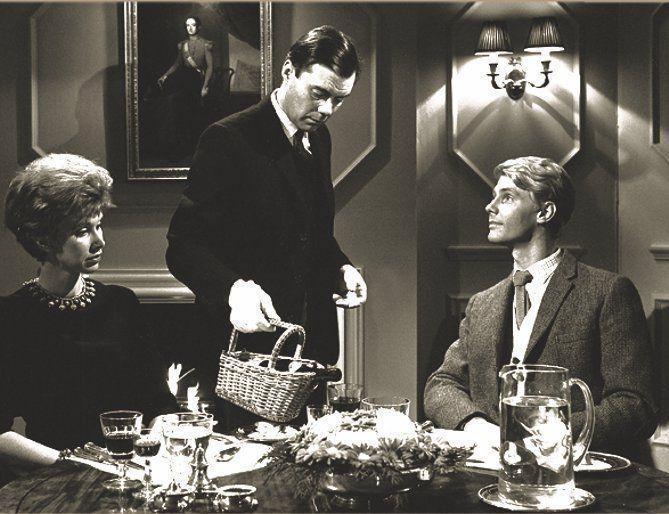 El Sirviente (1963)