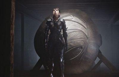 El Hombre de Acero (2013)