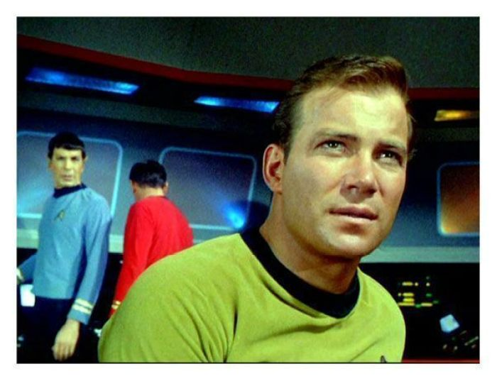 """Star Trek Serie Original"""