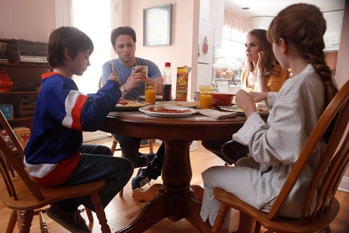 Primera temporada de The Americans (2013)