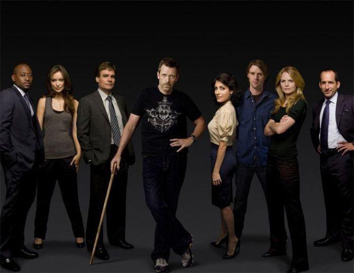 House (en Blu-Ray la serie completa)