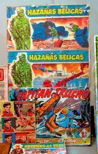 Saló del Còmic de Barcelona 2014
