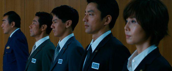 Los protectores (2013)