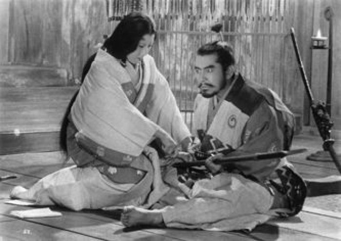 Trono de Sangre (1957)
