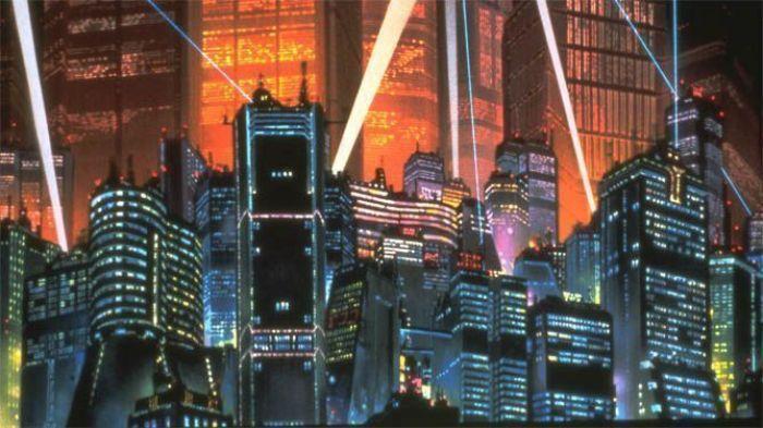 """Neo-Tokyo """"AKIRA"""" (Edición 25 Aniversario)"""
