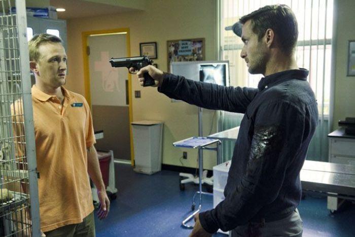 Dexter 8 (2013)