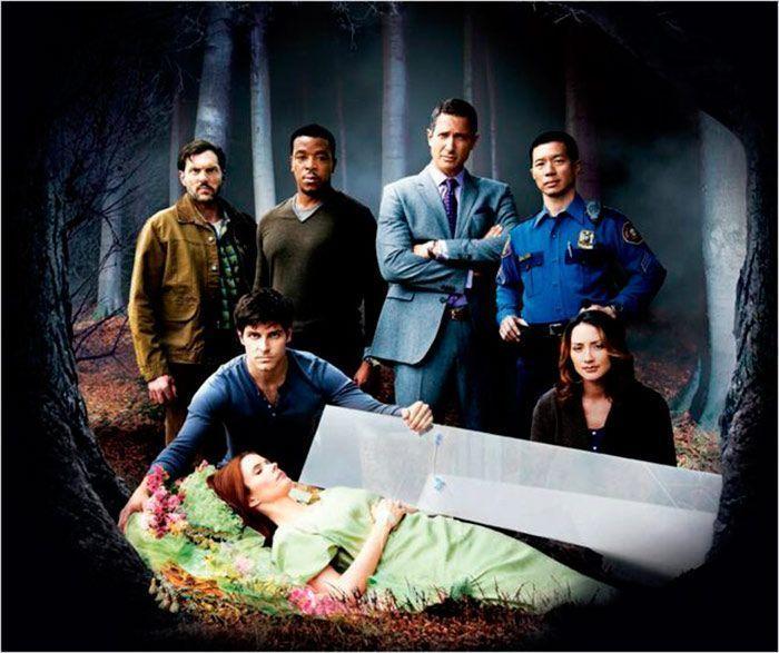 2ª Temporada de Grimm