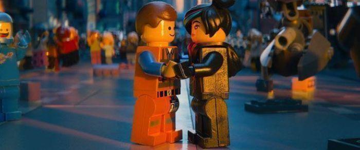 La Lego Película (2014)