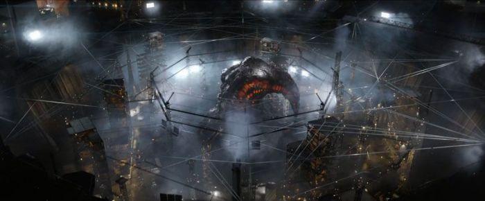 Godzilla (versión 2014)