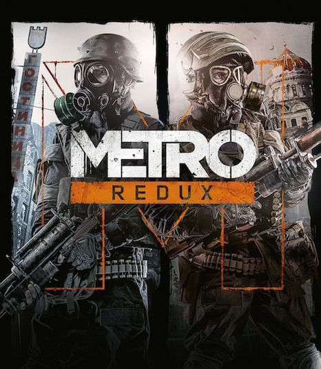 Metro Redux (2014)