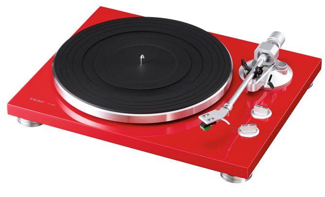 Tocadiscos TEAC TN-300 - News by AudioVideoHD.com