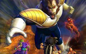 DRAGON BALL Z: BATTLE OF GODS (Análisis del combo DVD + Blu-Ray en AudioVideoHD.com)