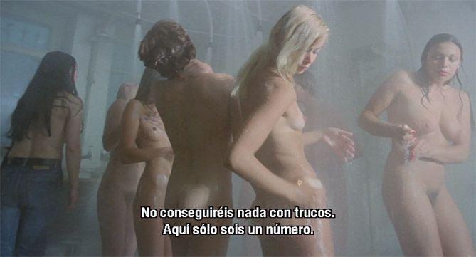 """Love Camp"" (1977) INÉDITOS DE JESÚS FRANCO (reseñas DVD en AudioVideoHD.com)"
