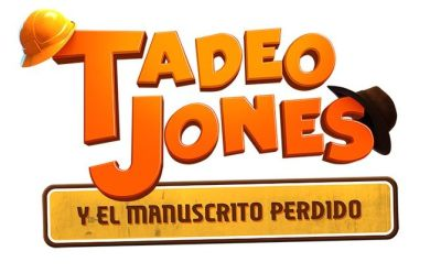 Tadeo Jones y el manuscrito perdido (2014). Reseña en AudioVideoHD.com