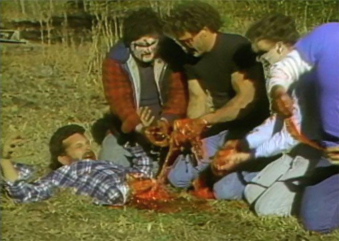 """Redneck Zombies"", Edición Especial 40 Aniversario TROMA (reseñas DVD en AudioVideoHD.com)"