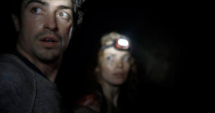 Así en la Tierra como en el Infierno (2014) Análisis en AudioVideoHD.com