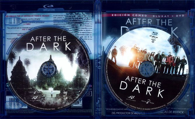AFTER THE DARK (analizado Blu-Ray en AudioVideoHD.com)