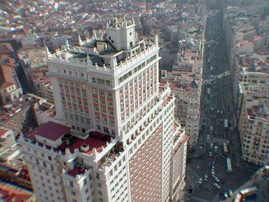 Edificio España (análisis del DVD) AudioVideoHD.com