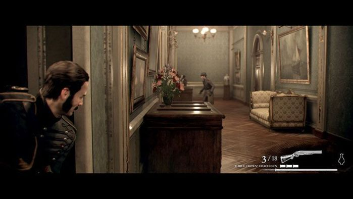 THE ORDER 1886 (análisis para PS4 en AudioVideoHD.com)