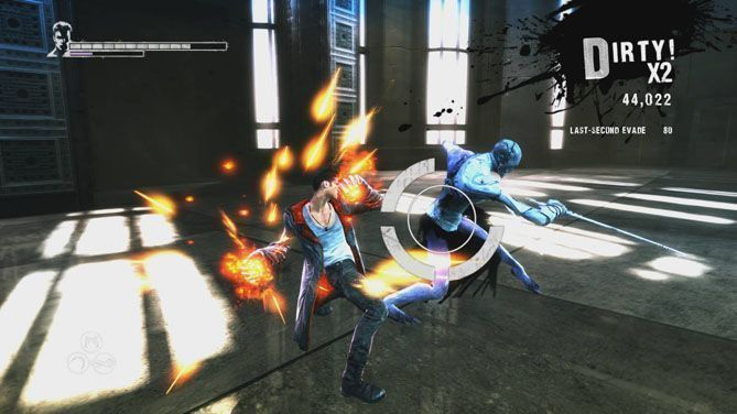 DEVIL MAY CRY DEFINITIVE EDITION HD. Analizado en AudioVideoHD.com
