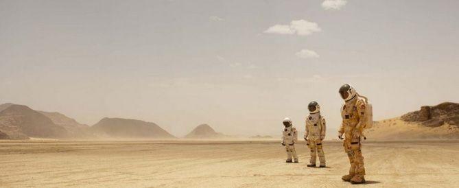 Los últimos días en Marte - Analizado Blu-Ray en AudioVideoHD.com