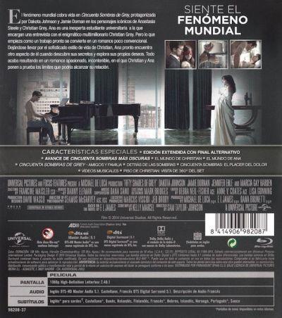 Cincuenta sombras de Grey (2015) AudioVideoHD.com