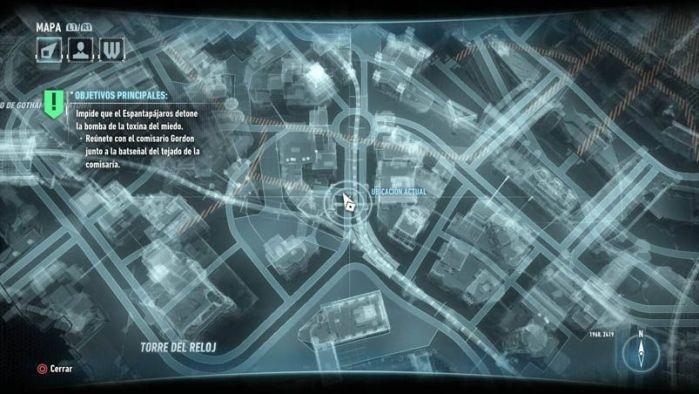 BATMAN: ARKHAM KNIGHT (2015) reseña en AudioVideoHD.com