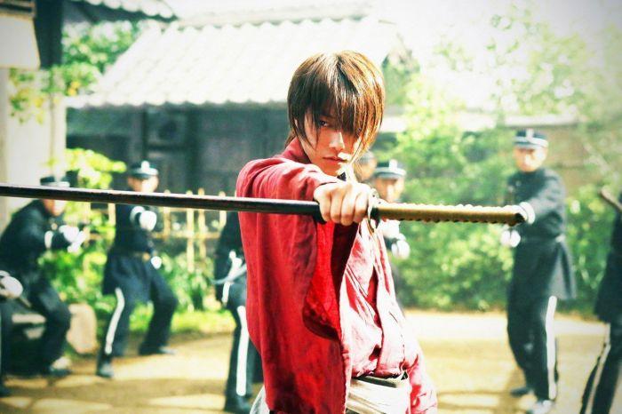 Kenshin El Gerrero Samurai (2014) AudioVideoHD.com