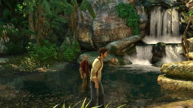 Uncharted™: The Nathan Drake Collection (análisis en PS4) AudioVideoHD.com