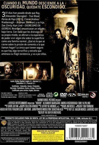 Hidden (2015) AudioVideoHD