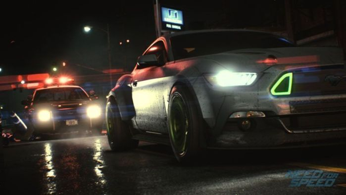 Need For Speed (PS4 – 2015) AudioVideoHD.com
