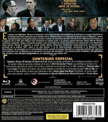 RAY DONOVAN Temporada 2 (reseña en AudioVideoHD.com)