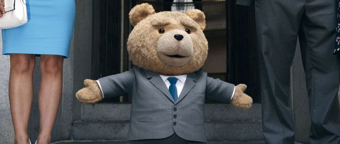 Ted 2 (2015) AudioVideoHD.com