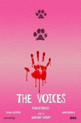The voices (2014) AudioVideoHD