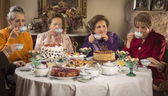 Tea Time (2015) análisis en AudioVideoHD.com