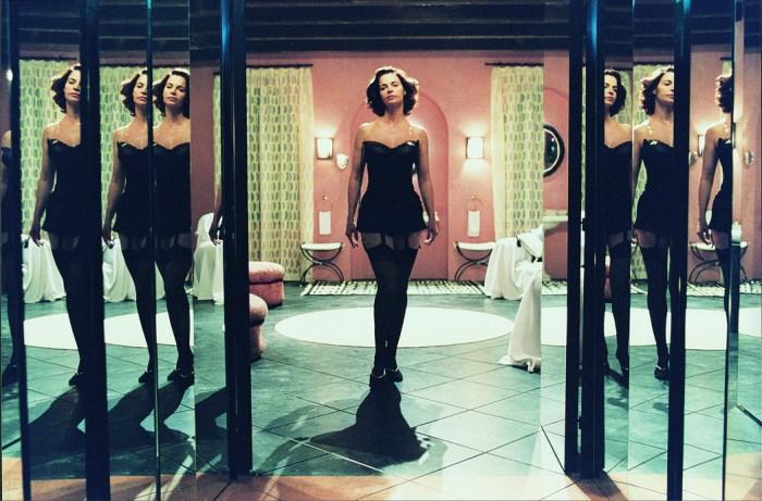 Black Angel - Senso 45 (2002) AudioVideoHD.com