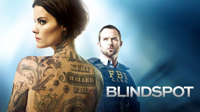 Blindspot (2015) AudioVideoHD