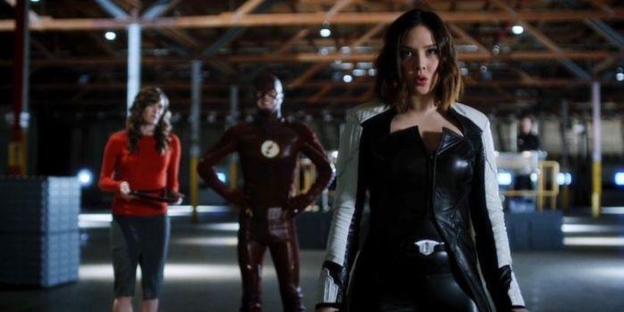 The Flash (análisis de la temporada 2 en Blu-Ray) AudioVideoHD.com