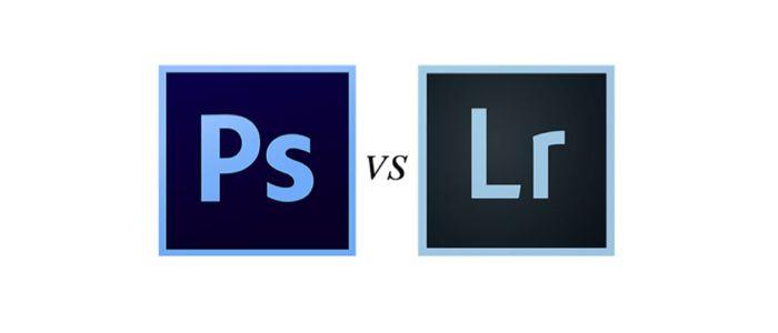 Photoshop vs Lightroom (AdioVideoHD)