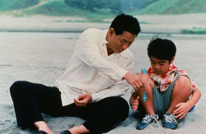 El Verano de Kikujiro (1999) analizada en AudioVideoHD.com