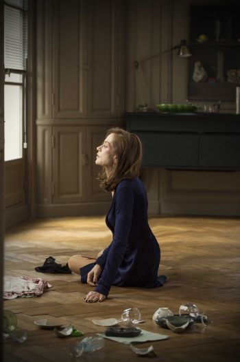 Elle (Blu-Ray 2016) AudioVideoHD.com
