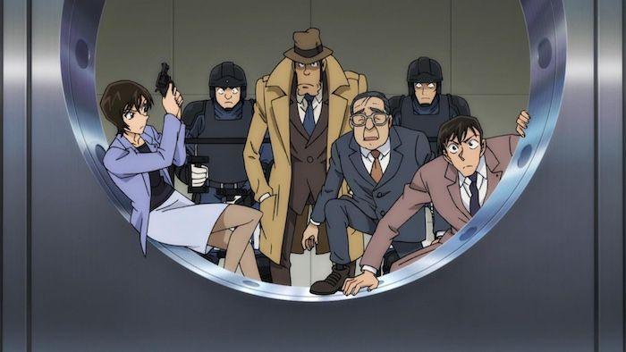 Lupin III vs Detective Conan (2013) AudioVideoHD