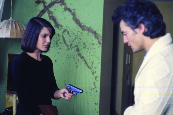El honor perdido de Katharina Blum (1975) Análisis en AudioVideoHD.com