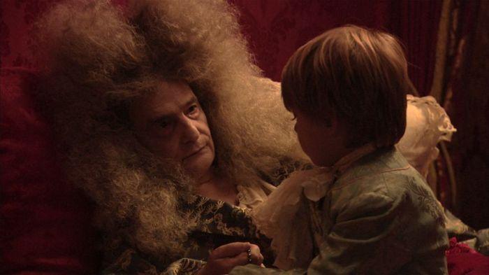 La muerte de Luis XIV (2016) Análisis en AudioVideoHD.com