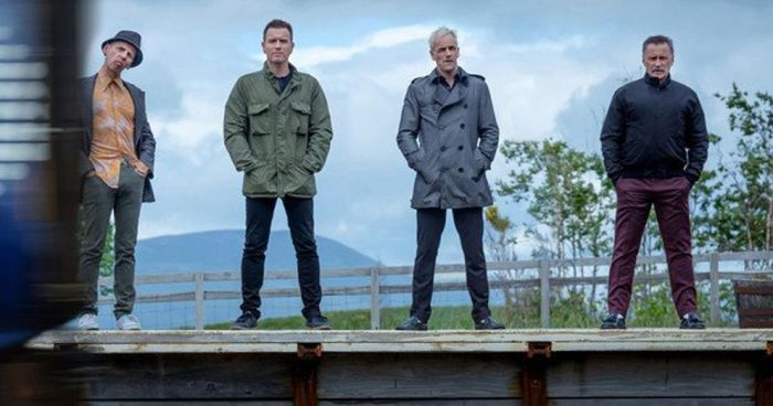 Trainspotting 2 (2016) Análisis en AudioVideoHD.com