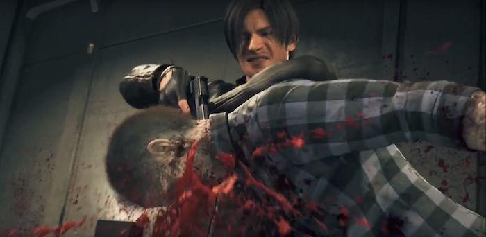 Resident Evil: Vendetta (2017) AudioVideoHD