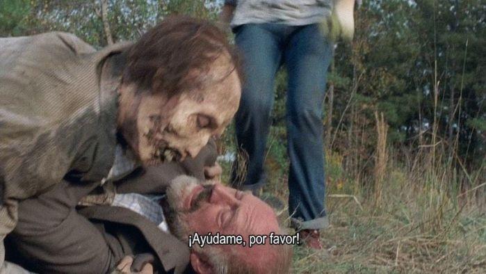 The Walking Dead temporada 7. Análisis del Blu-Ray en AudioVideoHD.com