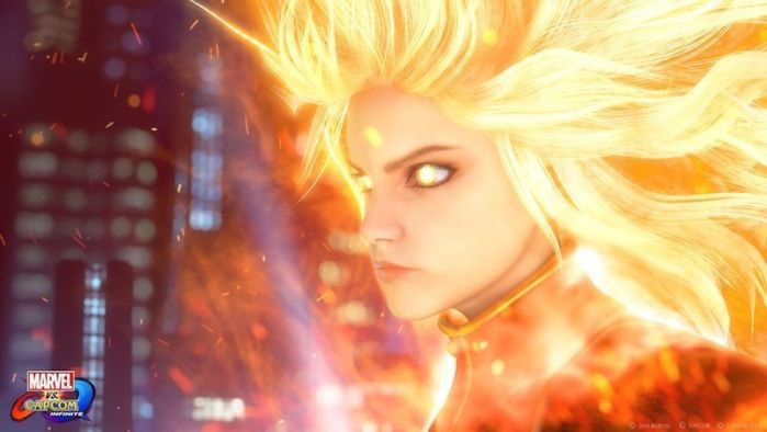 Marvel vs. Capcom: Infinite (reseña para Xbox ONE) AudioVideoHD.com