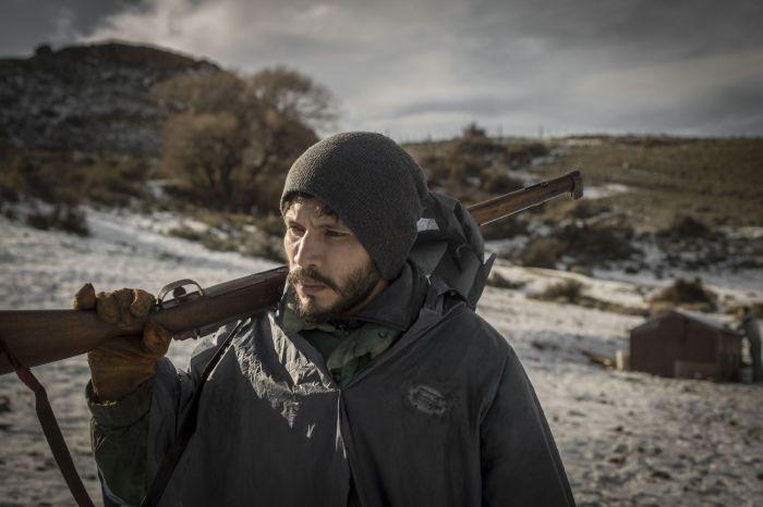 El invierno (2016) Análisis del DVD en AudioVideoHD.com